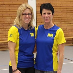 Eveline Süß &<br />Susanne Galli