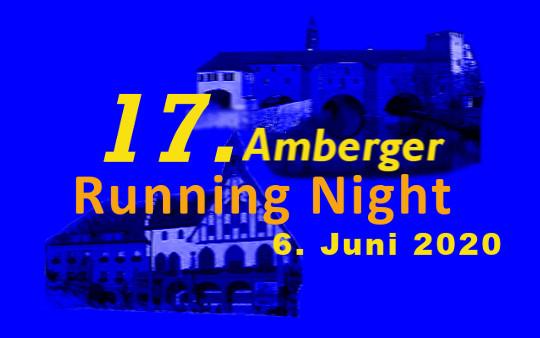 Running Night 2020