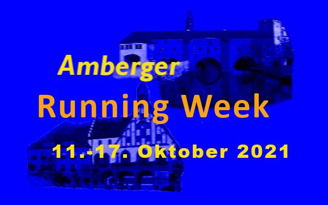 running week 2021
